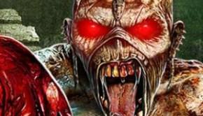 Iron Maiden Spain 2016
