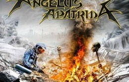 Angelus Apatrida Hidden Revolution