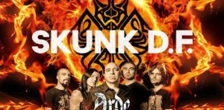 Skunk DF Arde