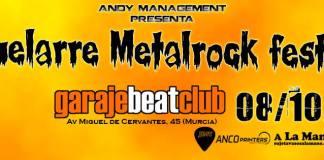 Aquelarre Metalrock Fest 2016
