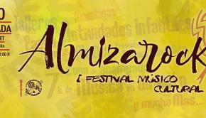 Almizarock 2016