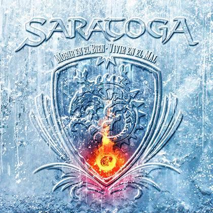 Saratoga Morir en el bien, vivir en el mal