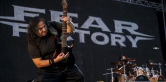 fear factory leyendas
