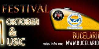V Festival Moktober & Music Bucelarios 2016