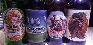 cerveza rockera