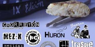tortilla rock 2016