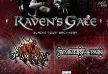 ravens gate brownbeast