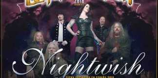 nightwish leyendas del rock