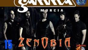 zenobia murcia