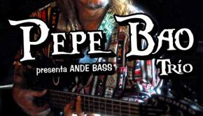pepe bao murcia