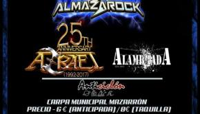 almazarock