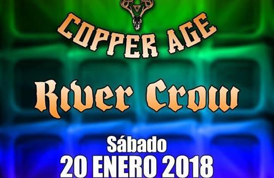 the unwritten copper age