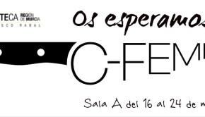 FESTIVAL DE CINE FANTÁSTICO EUROPEO DE MURCIA 2018