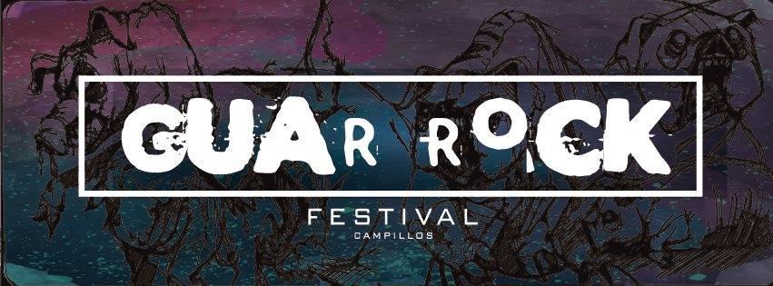 Concurso Guarrock Festival Campillos 2018
