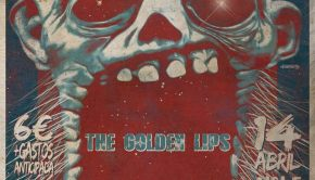 The Golden Lips rock culture fest
