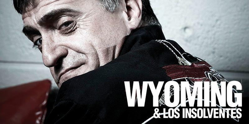 Crónica: Wyoming y Los Insolventes en la Sala REM