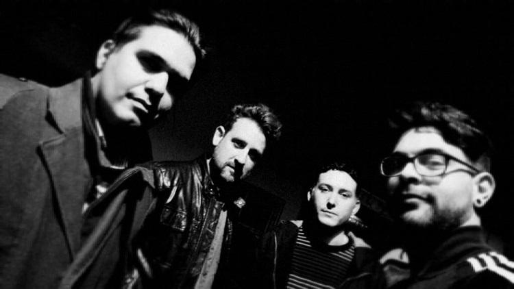 The Grim Line presentan el lyric video de Fading Out
