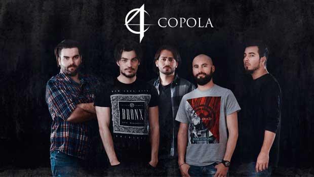 4Copola presentan el Live Video de Huir, volver