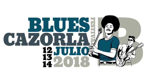 Alv McMartin y Tremendo Road ganadores de la III Bluescazorla Blues Battle