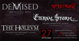 demised-the-holeum-eternal-storm