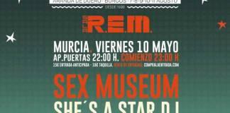 sex museum murcia