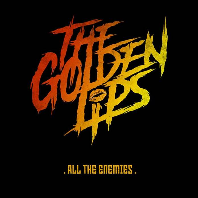 THE-GOLDEN-LIPS-EP