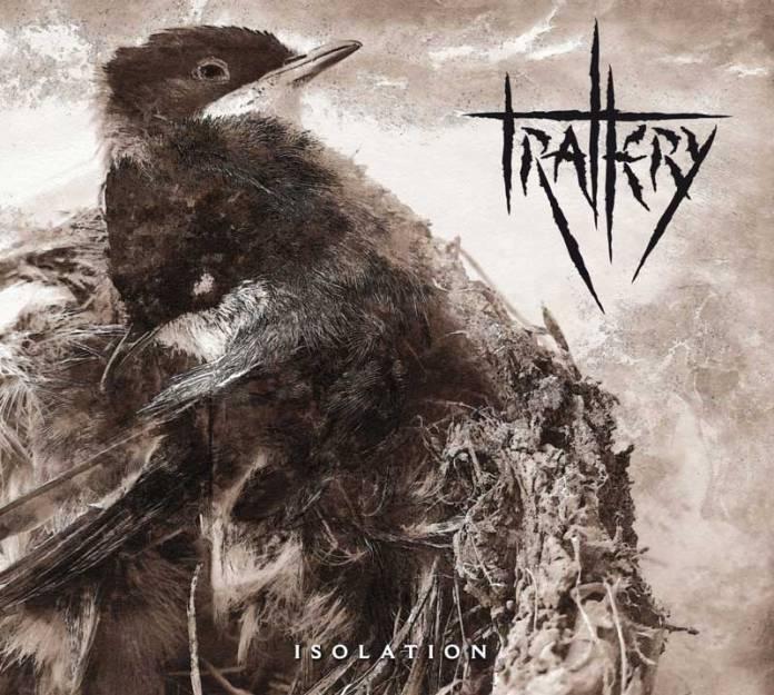 trallery-Isolation-portada