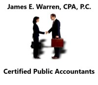 James E. Warren, CPA P.C.