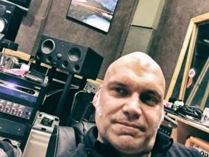 blaze bayley studio 2