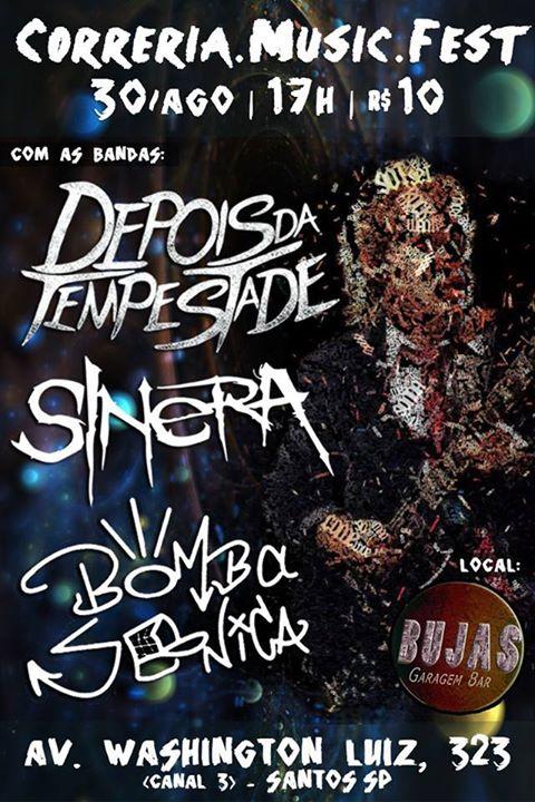 Correria Music Fest