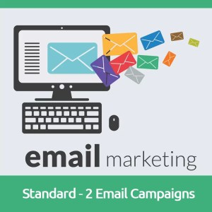 Standard Email Campaign Package