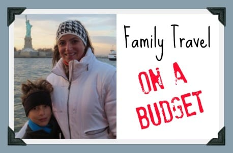 Fitting Family Travel into Your Budget