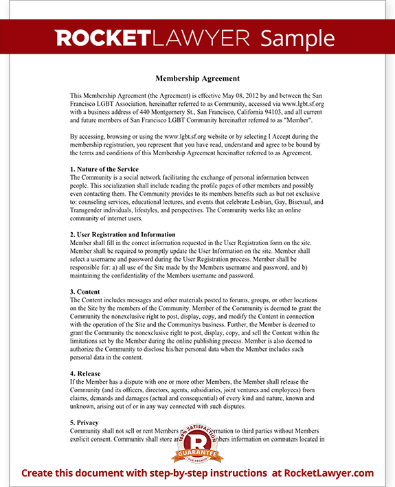 Student Organization Constitution Template Chapter Constitution