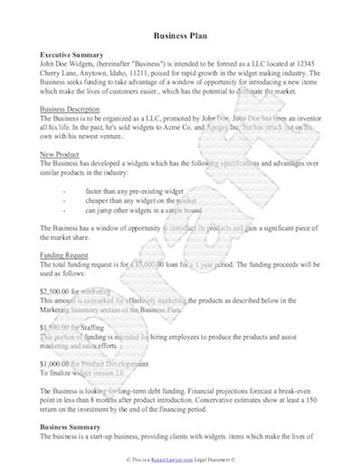Doc.#7361041: Informal Business Proposal Sample – 1000 Images