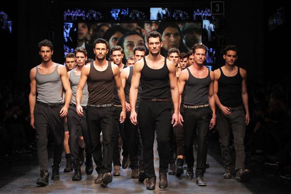 Milan Fashion Week 2014 Menswear Horarios Desfiles