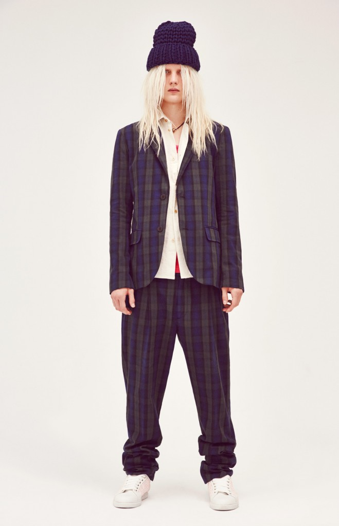 Marc by Marc Jacobs Pre-Fall 2014 1