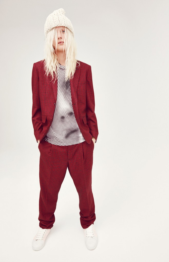 Marc by Marc Jacobs Pre-Fall 2014 15