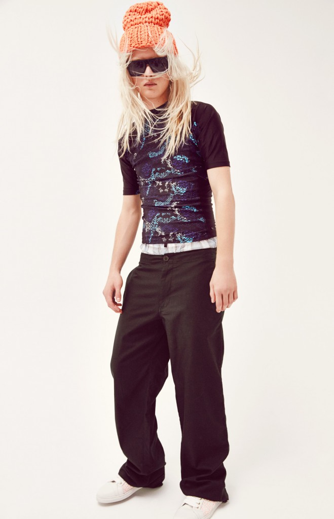 Marc by Marc Jacobs Pre-Fall 2014 2