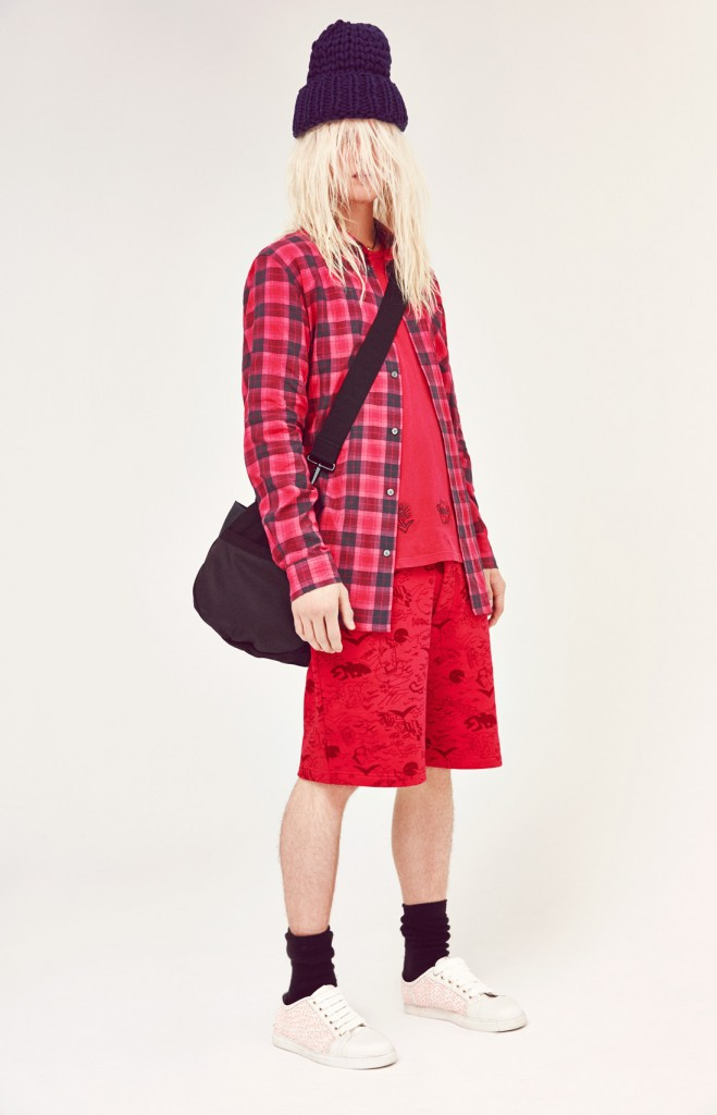 Marc by Marc Jacobs Pre-Fall 2014 6