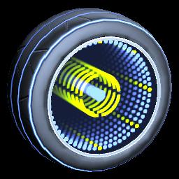 Infinium Cobalt Prices Data On XBOX ONE Rocket League Items