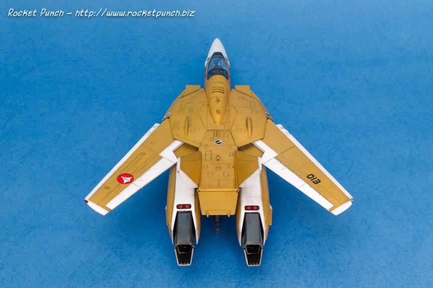 Hasegawa 1/72 Stonewell Bellcom VF-1A Valkyrie