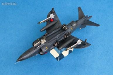 Italeri 1/72 BAe Sea Harrier FRS.1