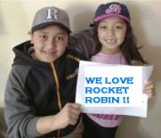 RocketRobin.ca We Love