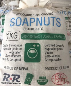 Soapnuts 1kg