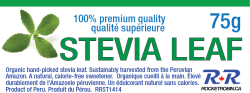 Stevia Leaf_75g