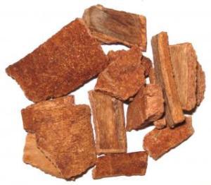 chuchuhuasi bark