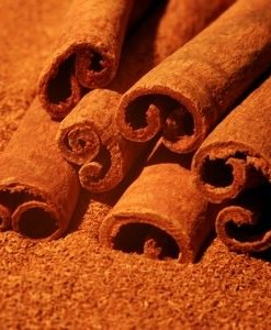 essential oil cinnamon bark