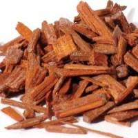 essential oil sandalwood