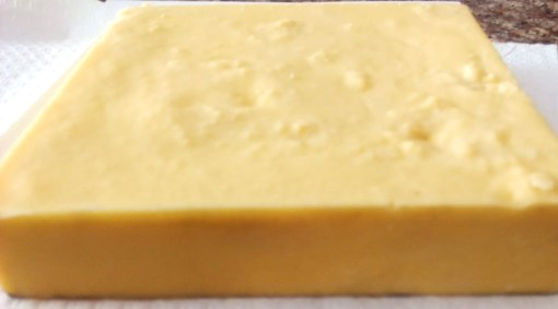 Cocoa Butter Block 1