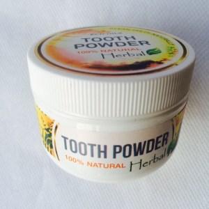 tooth powder 2